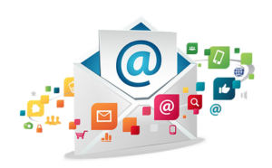 email turundus